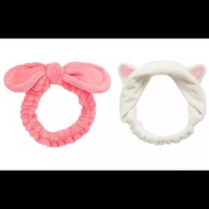 MISSHA ETUDE HOUSE Ribbon Etti Headband Set